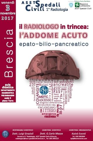 intervento prostata radiologico bresciano